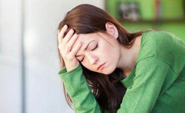 Почему после родов кружится голова и тошнит. Головокружение после родов: варианты действий